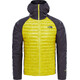 """The North Face M's Verto Prima Hoodie Acid Yellow"""